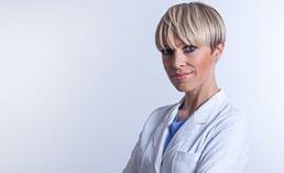 Dr. med. univ. Birgit Bernadette Heinisch