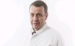 Prof. Dr. med. Horst Glasner