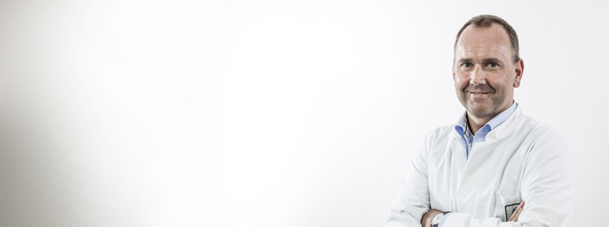 DR. MED. ULRICH KRAEMER, MBA IHHM